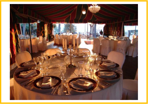 catering e banqueting salerno - photo#23